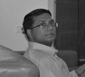 Chandra Bachu Thinklytics