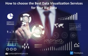To identify the Best Data Visualization Services it is important to figure out the interests and preferences related to your business.